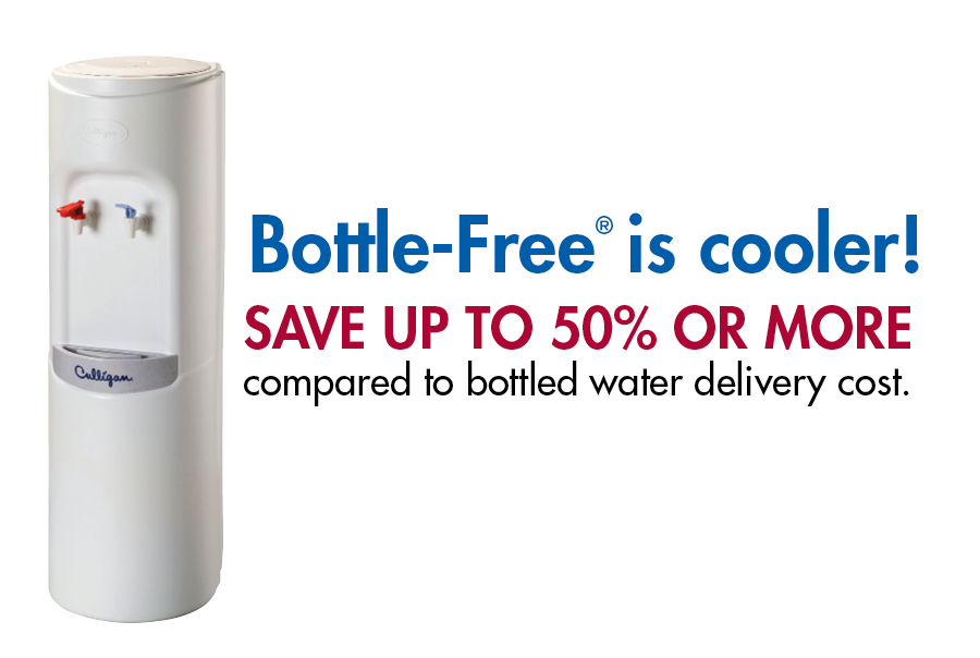 Culligan Bottle Free 174 Coolers L Save On Bottled Water Costs